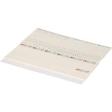 601 Kağıt Masa Sümenleri
