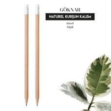 GÖKNAR - Naturel Kurşun Kalem