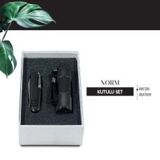 NORM SET - Vip Set