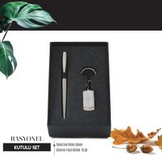 RASYONEL SET - Vip Set